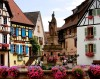 Гран-тур по востоку Франции